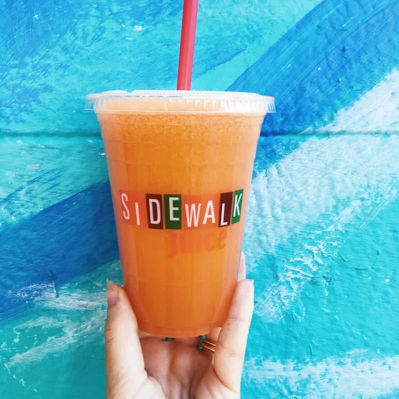 Sidewalk Juice
