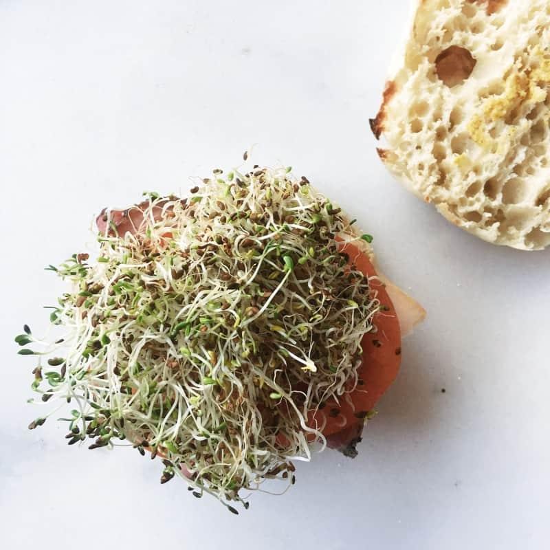 NOW Foods Alfalfa 3