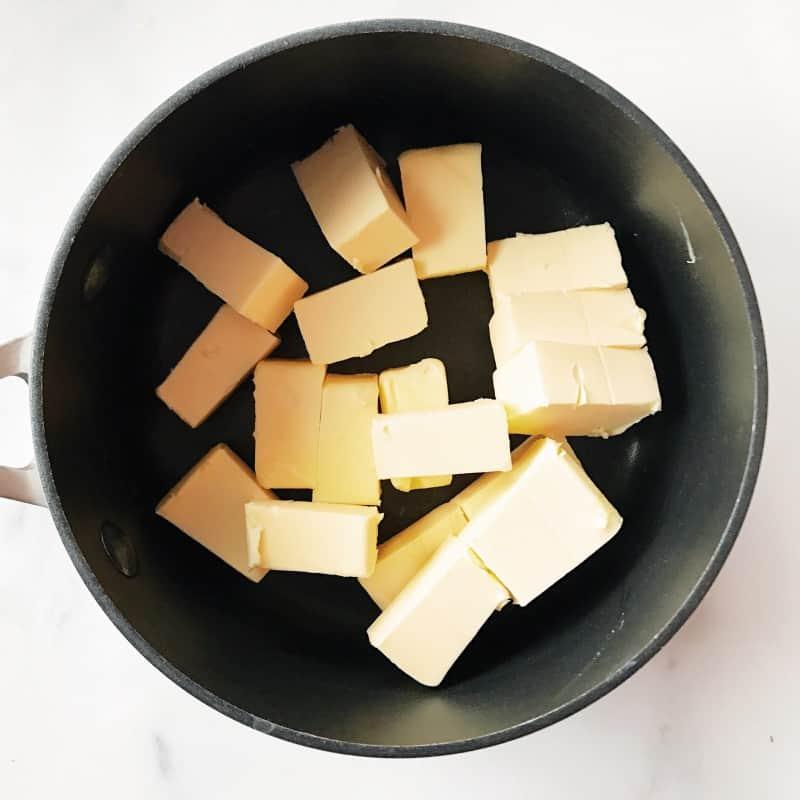 How to make Homemade Ghee 2