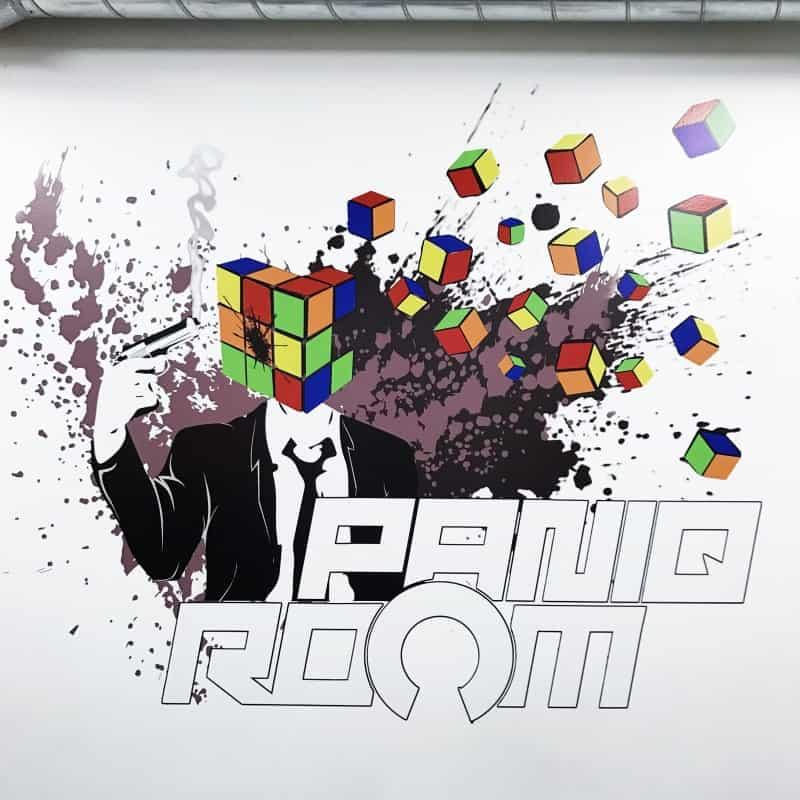 Paniq Room Chicago