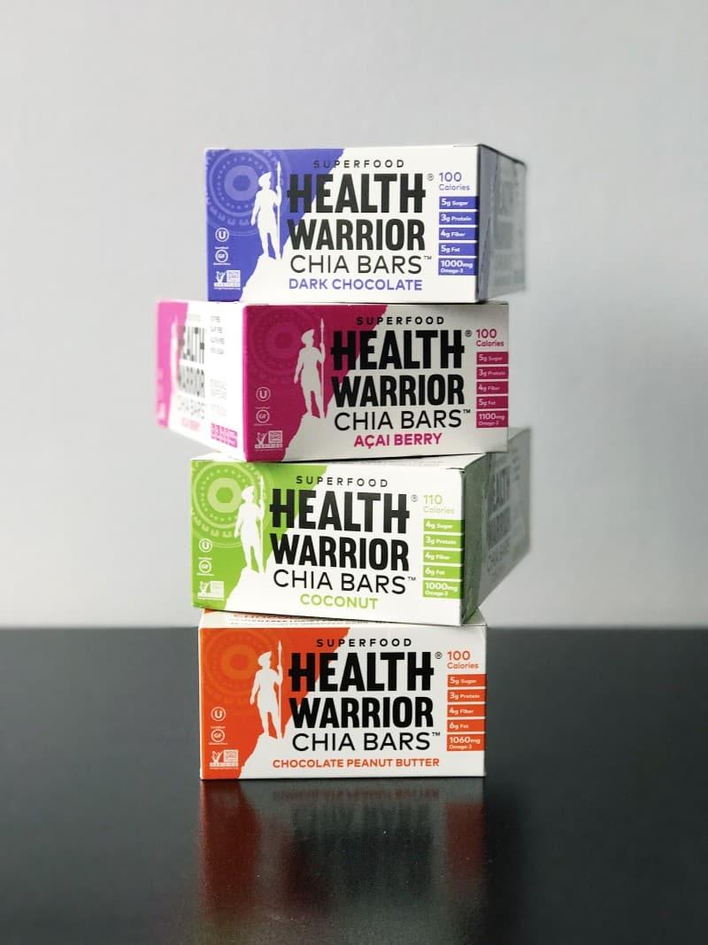 Health Warrior 2