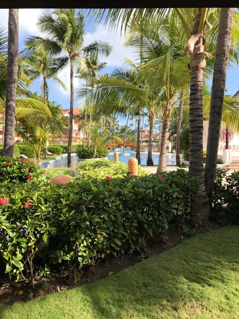 Majestic Colonial Resort Punta Cana 4