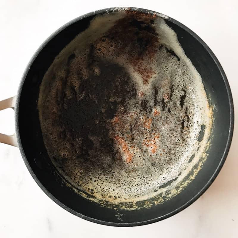 How to make Homemade Ghee 10
