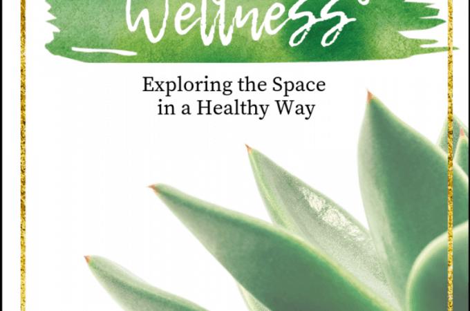 Navigating Wellness is LIVE!