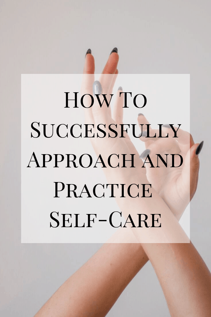 A look at the right and wrong ways to practice self-care. Some tips on how to successfully approach and practice self-care. #mentalheath #recovery #selfcare